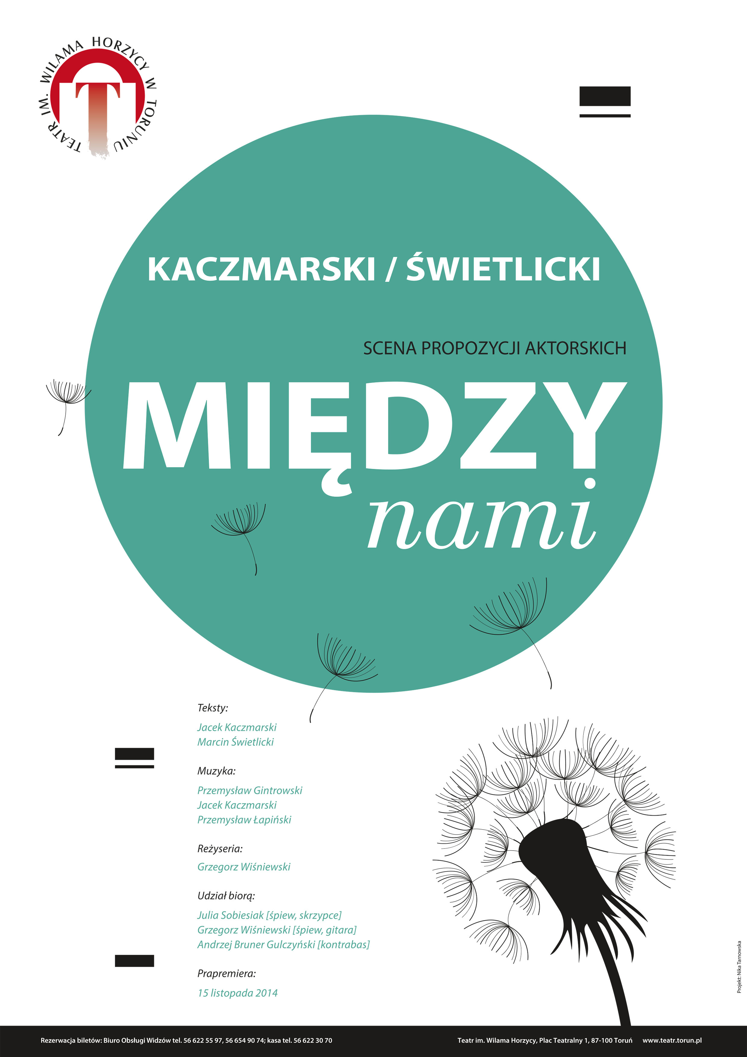 Between us (Między nami)