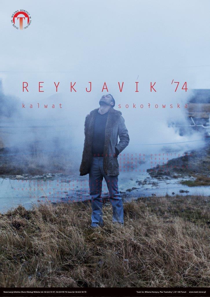 Reykjavík '74
