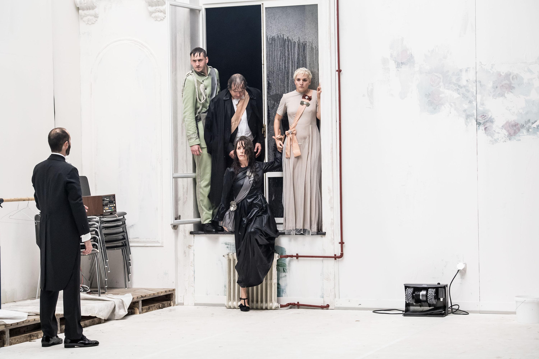 MFT Kontakt 2018: Leonce i Lena